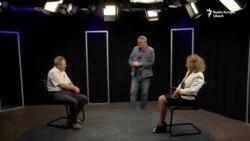 Punct și de la capăt: Vasile Botnaru, Aurelia Peru și Nicolae Negru