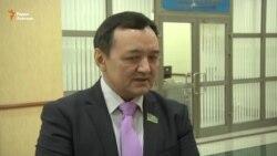 Депутат Тиникеев об оппозиции и о будущих выборах