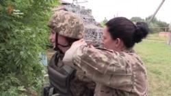 Юлія Микитенко – військова в другому поколінні
