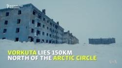 Russia's Shrinking Arctic City