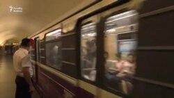 Bakıda metro təmirə bağlanıb