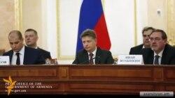 Հայաստանն ու Ռուսաստանը միջկառավարական մակարդակով քննարկում են ՀԷՑ-ի հարցը