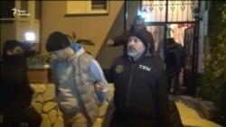Влада встановила особу стрільця в нічному клубі Стамбула – голова МЗС Туреччини (відео)
