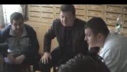Vladimir Ţurcanu: V-aţi urcat şi ...