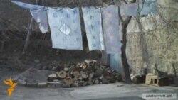 Սյունիքում շարունակում են փայտով ջեռուցել