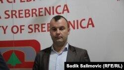 Grujičić (na fotografiji) kaže kako 'možda postoje neka sporna mjesta koja treba CIK preispitati'