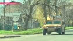 Обострение в Донбассе: только Авдеевке за три дня ранены 20 бойцов ВСУ