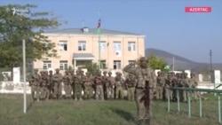 Zəngilan şəhəri və daha 24 kənd işğaldan azad olundu