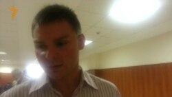 Слушания по Болотному делу: адвокат Руслан Чанидзе