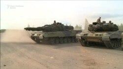 Русија се согласи на разговори со НАТО