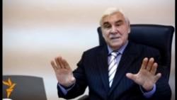 """Фатих Сибагатуллин: """"Татарга бердәмлек кирәк"""""""