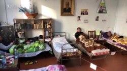 Mehman Hüseynova azadlıq tələbi ilə aclıq aksiyası davam edir