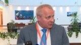 Посол России в Армении Сергей Копыркин, 12 апреля 2021 г.
