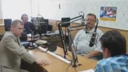 Віктар Івашкевіч і Аляксей Янукевіч