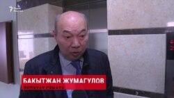 Депутаты сената о задержаниях 1 мая и судах