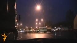 Беларус-Россия чегарасида божхона назорати