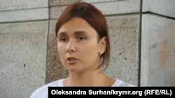 Екатерина Есипенко