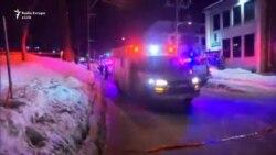 Disa të vdekur nga sulmi në Kanada