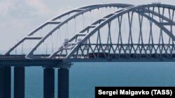 Керченський міст, ілюстративне фото