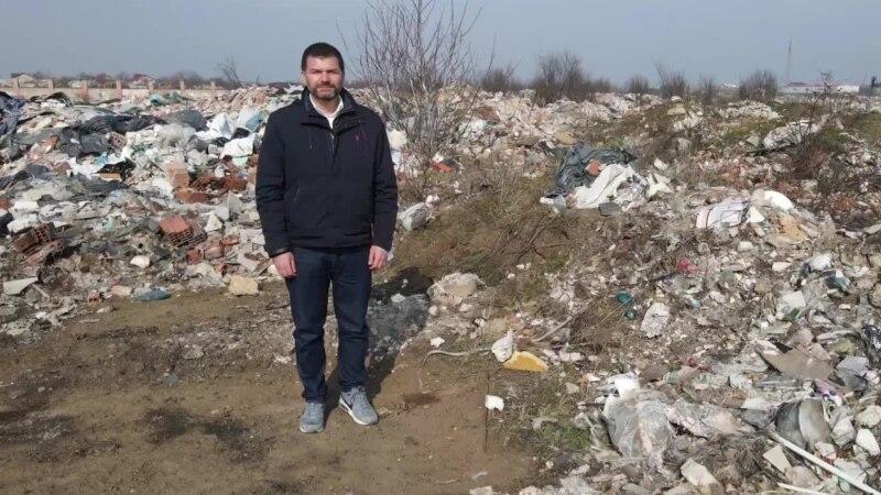 """#10întrebări. Ovidiu Berceanu, șeful Gărzii de Mediu: """"Nu sunt satisfăcut de munca multor comisari"""""""