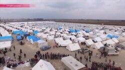 Чего на самом деле больше всего хотят беженцы