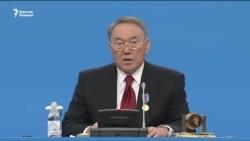 Президент Нұрсұлтан Назарбаевтың елдің болашағы жайлы сөзі