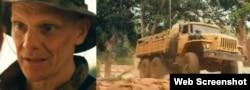 """Кадры из фильма """"Турист"""""""