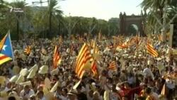 Новый референдум о независимости Каталонии