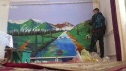 Дубалга жан киргизген Иса