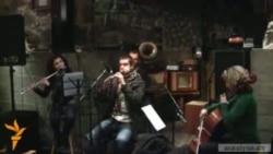 «Հայերը մաքուր հայկական երաժշտություն չեն սիրում»