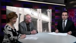 «Ազատություն» TV լրատվական կենտրոն, 8-ը դեկտեմբերի, 2014թ․
