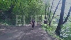 Відеоуроки «Elifbe». Пікнік