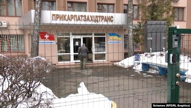 Того ж дня, коли наклали санкції на Віктора Медведчука, Україна вирішила повернути трубу в державну власність – і вже через чотири дні нафтопровід арештували