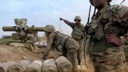 جای پای افغانها در جنگ بین آذربایجان و ارمنستان