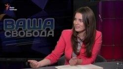 Для Одеської митниці ми зробили максимум – Марушевська