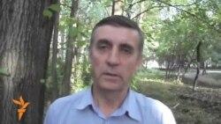Рамил Хөсәинов татар оешмаларының бүленүе турында