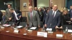 Deklarata e Haradinajt pas takimit të MSA-së në Bruksel