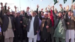 Tribal Leaders Push To Join Province In Pakistan