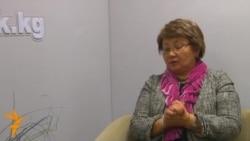 Отунбаева: Эл ыңкылаптарга кызыкдар эмес