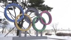 Олимпийское беспокойствие: Есть ли будущее у Олимпиад?
