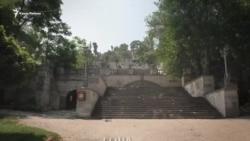 Митридатская лестница: гордость или позор Керчи (видео)