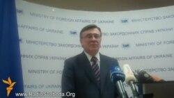 Кожара: Україні поки не потрібні міжнародні посередники