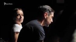 В Киеве провели кастинг для спектакля «Номера» Олега Сенцова