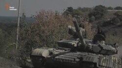 Війна і кохання: життя після війни (відео)
