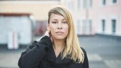 Дырэктарка KYKY.org: Нас не заблякуеш / Саша Романова: Нас не заблокируешь
