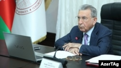 Ramiz Mehdiyev was a key figure in ensuring that Ilham Aliyev would succeed his terminally ill father as the country's leader.