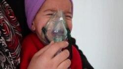 Sirija: Nedostatak lijekova u izbjegličkom kampu