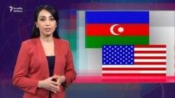 """""""ABŞ Azərbaycana iki yol təklif edir"""""""