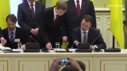 Україна і Швеція підписали угоду про співробітництво у сфері розвитку на 175 млн євро