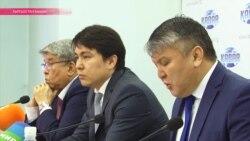 Кыргызстан принимает антикризисный план